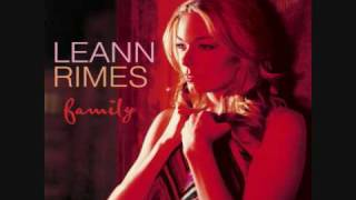 Watch Leann Rimes I Want You With Me video