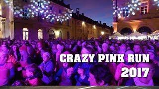Crazy Pink Run 2017 Pontarlier