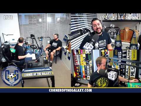 Podcast: Dan Gargan Talks Atlanta United, and we Hear your LA Galaxy Fantasies