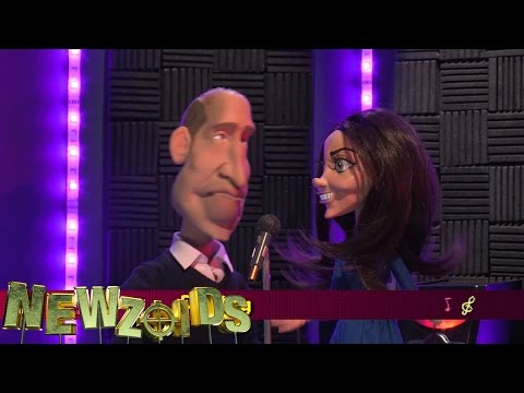 Kate Middleton Karaoke Korner - Newzoids