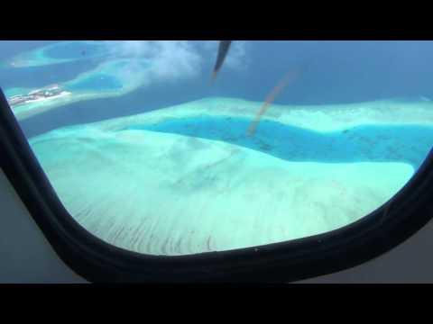 Maldives flight Maamigili to Male
