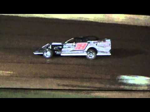 Sabine motor Speedway Modified heat 2 3/19/16