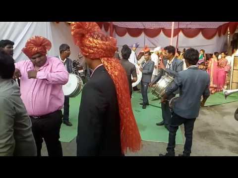 Hawa Hawa song by Sri Hemraj band party Nagpur