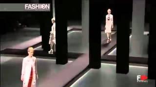 """Prada"" Fashion Show Spring Summer 2013 Milan Fashion Week Pret a Porter Women full show"