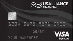 Hidden Gem! US Alliance Financial Credit Union Review.