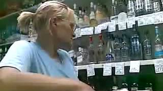 Продавец под бутиратом