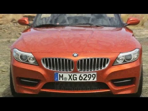 2014 BMW Z4 sDrive 35is (M Sport package) Review Details