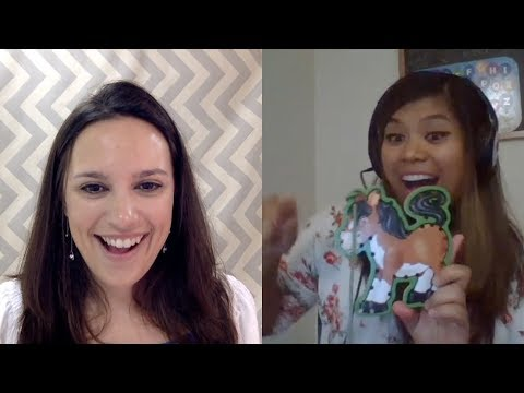 Three Tips for Engaging Students at VIPKID and TutorABC with Nikki K