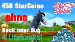 "4 nützliche Lifehacks ""StarCoins ohne Bug oder Hack?""[Star Stable] 🌟 MiLa #sso #starstable"