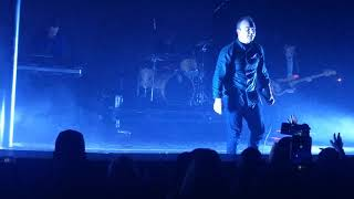 Future Islands - A Song For Our Grandfathers - September 16, 2018