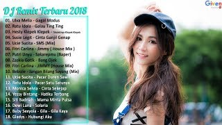 Video 22 HITS LAGU DANGDUT REMIX TERBARU 2017 download MP3, 3GP, MP4, WEBM, AVI, FLV Oktober 2017