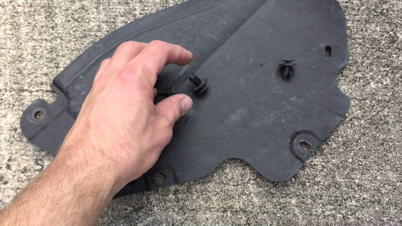 2014 mazda 3 oil change - part 2 of 3 - youtube