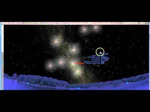 Orionid Meteor Shower:  Watch for Fireballs