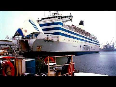 Estonia - Estland överväger ny utredning   Yle Radio 28/1 2020