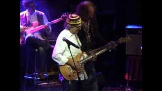 DEEP BLUES LIVE-LUZ DE GAS 2013 / I