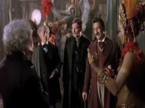 Think of me - Carlotta - The Phantom of the Opera