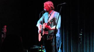 "Tim Snider - ""Always Better When You're Around "" - Live at BUNCEAROO - 1/19/13"