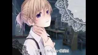 [Original Song] Yume Kara Ochita Kajitsu by Kaito,Len,Gakupo,and Kiyoteru thumbnail