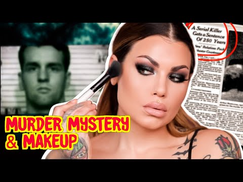 genesee-river-monster,-arthur-shawcross.one-of-the-worst-killers.mystery-&-makeup-grwm-bailey-sarian