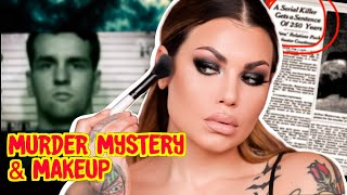 Genesee River Monster, Arthur Shawcross.One Of The Worst Killers.Mystery & Makeup GRWM Bailey Sarian