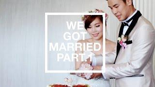 【BrenLui大佬B】We got MARRIED 我們結婚了 Thumbnail