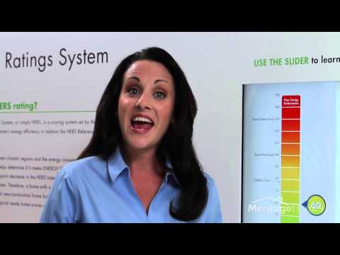 HERS Rating System | Meritage Homes