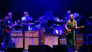 Tedeschi Trucks Band 34 Angel From Montgomery 34 And 34 Sugaree 34 Xfinity Theatre Ct July 6 2018