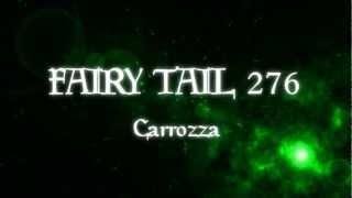 Fairy Tail Manga 276 ita (277) [qualità assoluta Psyco]