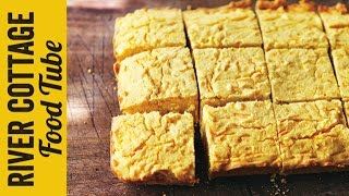 Carrot Cornbread | Hugh Fearnley-whittingstall