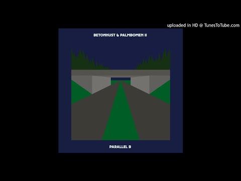 Betonkust & Palmbomen II - Working In The Attic Mp3