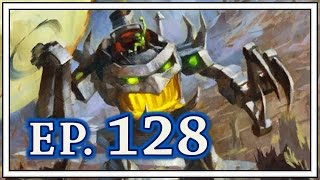 Hearthstone Funny Plays Episode 128