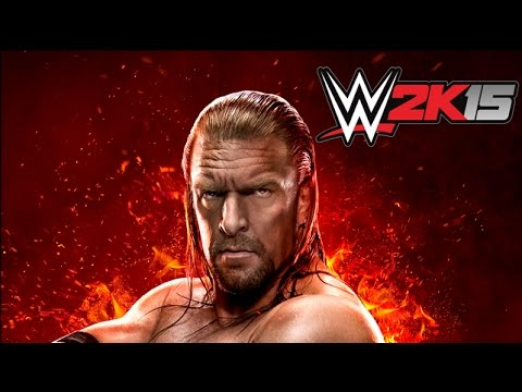 WWE 2K15 PC GRATUIT COMPLET UTORRENT