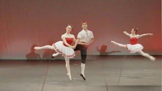 Gen Isomi 現在フランスで活躍中 プロバレエダンサー 磯見源と。(幼馴...