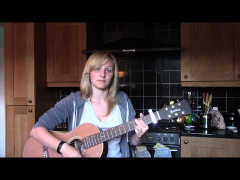 How to play Mean (Taylor Swift) acoustic guitar lesson