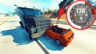 Test Malucha | BeamNG.drive