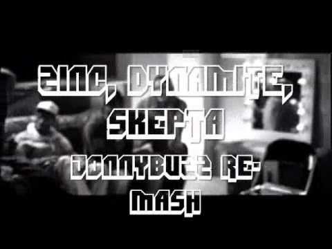 ** DJ Zinc, Skepta, Ms Dynamite**