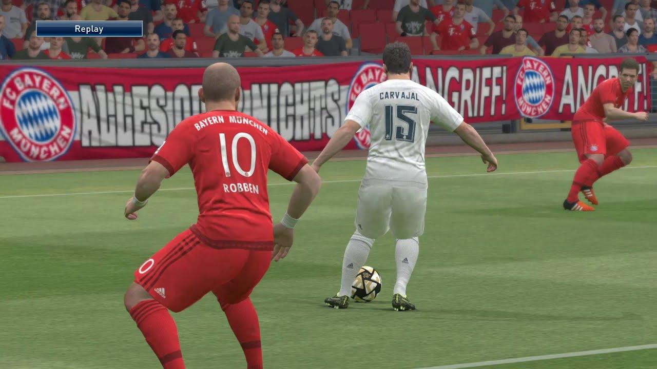 Real Bayern Online