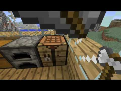 Welcome to my house | Minecraft PlayStation 4 edition v 1.31 #3