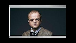 Toby Jones stars in new BBC Two Brexit sitcom