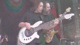 Pull me Under part 1 - Dream Theater - Download 2009
