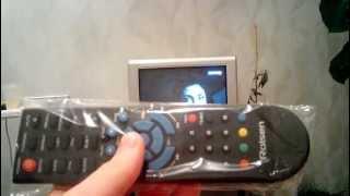 Приемник цифрового тв Rolsen RDB 505N DVB-T2