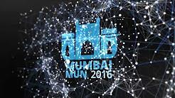 Mumbai MUN 2016