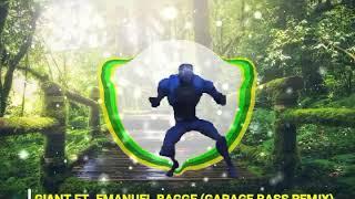Calvin Harris, Rag'n'Bone Man - Giant  (G BASS REMIX) 126 BPM Video