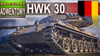HWK 30 - w oczekiwaniu na ostatni dzień - World of Tanks