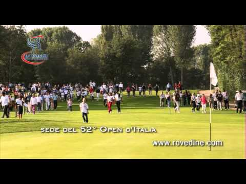 Golf Club Le Rovedine Milano