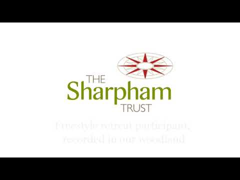 Sharpham freestyle rap