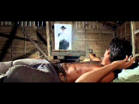 Django Rising Video Podcast Episode 1: Three Spanish Westerns / Jaider's Gang (1973)