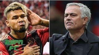 Jose Mourinho's job security, Josef Martinez's future, soccer snacks around the world | Extra Time