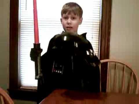 Darth Vader Helmet u0026 Costume Review  sc 1 st  YouTube & Darth Vader Helmet u0026 Costume Review - YouTube
