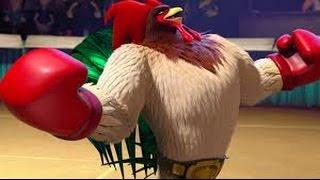 Крутые яйца   Трейлер на русском  в HD (2015)